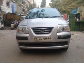 2009 ಹುಂಡೈ ಸ್ಯಾಂಟೋ Xing ಜಿಎಲ್ಎಸ್