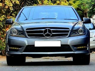 2014 Mercedes-Benz New C-Class C 220 CDI Avantgarde