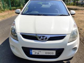 2012 Hyundai i20 Sportz Diesel