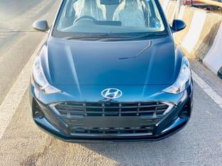 2021 Hyundai Grand i10 Nios Magna CNG