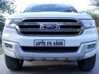 2018 Ford Endeavour 3.2 Titanium AT 4X4