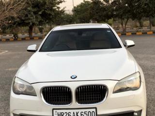 2011 BMW 7 Series 730Ld