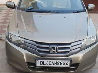 2009 ಹೋಂಡಾ ನಗರ 1.5 ಎಸ್ MT