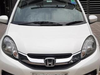 2015 Honda Mobilio V Option i-VTEC