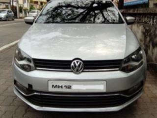 2015 Volkswagen Polo 1.2 MPI Comfortline