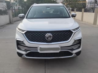 2019 MG Hector Sharp Diesel MT