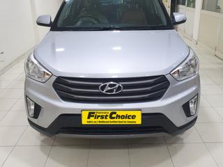 2016 Hyundai Creta 1.4 S