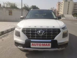 2020 Hyundai Venue SX Plus Turbo DCT BSIV