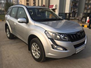 2017 മഹേന്ദ്ര ക്സ്യുവി500 W10 AWD