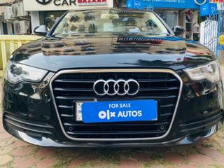 2013 Audi A6 2.0 TDI Premium Plus
