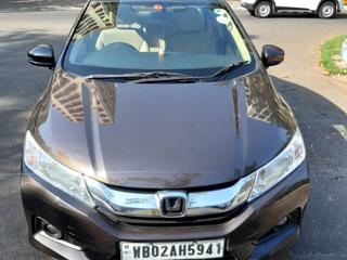 2015 ಹೋಂಡಾ ನಗರ ಐ VTEC ವಿಎಕ್ಸ್ Option