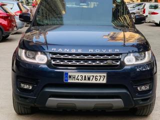 2015 Land Rover Range Rover Sport एसई