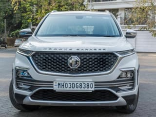 2020 MG Hector Sharp DCT
