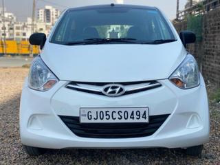 2011 హ్యుందాయ్ ఇయాన్ 1.0 ఎరా Plus