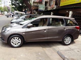 2014 ಹೋಂಡಾ ಮೊಬಿಲಿಯೊ ಸಿವಿಕ್ ವಿ i-VTEC