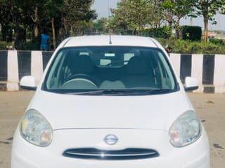 2011 Nissan Micra Diesel XV