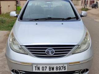 2014 Tata Manza Club Class Quadrajet90 EX