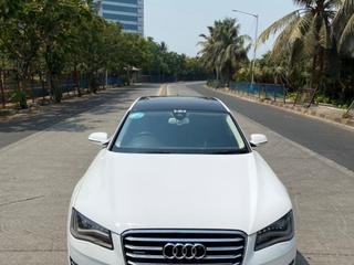 2011 ऑडी ए8 L 3.0 TDI quattro