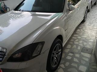 2007 मर्सिडीज एस-क्लास 320 CDI
