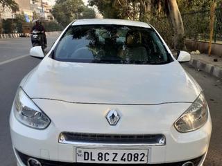 2013 Renault Fluence 1.5