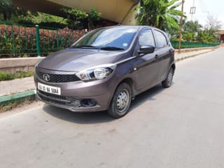2017 Tata Tiago 1.2 Revotron XM Option