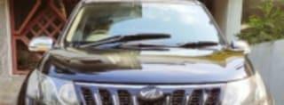 2012 महिंद्रा एक्सयूवी500 डब्ल्यू8 2WD
