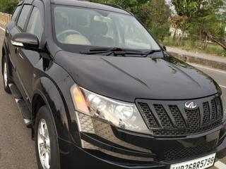 2012 மஹிந்திரா எக்ஸ்யூஎஸ் டபிள்யூ 8 4WD