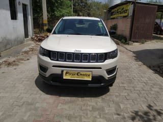 2018 Jeep Compass 1.4 Sport
