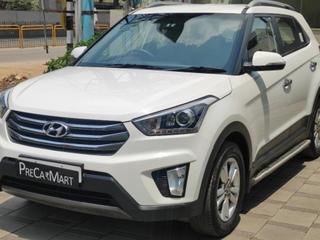 2015 Hyundai Creta 1.6 SX