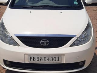 2010 టాటా ఇండికా Vista Quadrajet ఎల్ఎక్స్