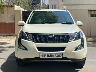 2018 മഹേന്ദ്ര ക്സ്യുവി500 AT W10 AWD