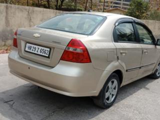 2011 Chevrolet Aveo 1.4 LS BSIV