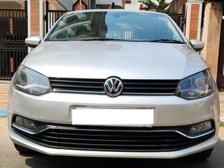 2018 Volkswagen Polo 1.2 MPI Highline Plus