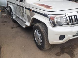 2015 Mahindra Bolero SLX 2WD BSIII