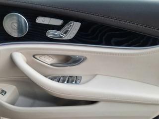 2018 मर्सिडीज ई-क्लास ई 350d