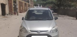 2012 மாருதி ஆல்டோ 800 சிஎன்ஜி எல்எஸ்ஐ
