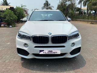 2018 BMW X5 xDrive 30d M Sport