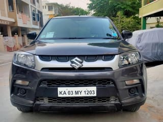 2016 മാരുതി Vitara Brezza LDi Option