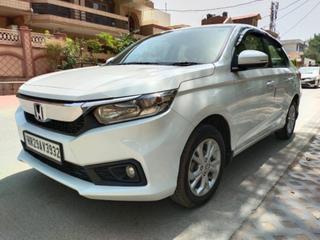 2020 Honda Amaze VX CVT i-VTEC