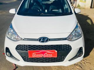 2018 Hyundai Grand i10 1.2 Kappa Sportz BSIV