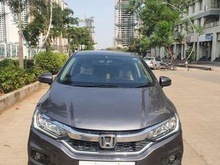 2017 Honda City i-DTEC V