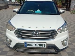 2016 Hyundai Creta 1.4 CRDi Base