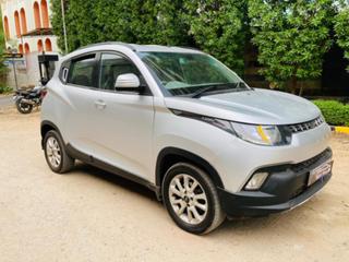 2017 మహీంద్రా KUV 100 mFALCON D75 K8 5str