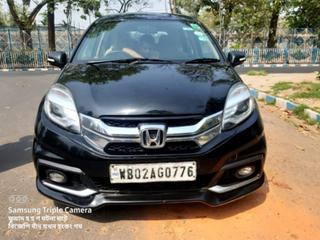2014 ಹೋಂಡಾ ಮೊಬಿಲಿಯೊ RS i-DTEC