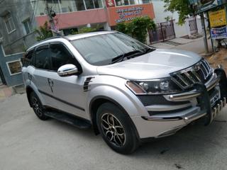 2014 ಮಹೀಂದ್ರ ಎಕ್ಸಯುವಿ500 W6 2WD