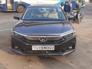 2018 ಹೋಂಡಾ ಅಮೇಜ್ ವಿಎಕ್ಸ್ CVT i-VTEC