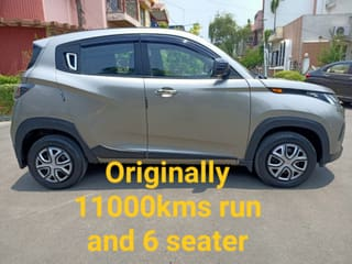 2018 Mahindra KUV 100 G80 K2 Plus