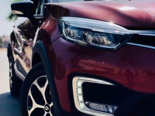 2017 Renault Captur Platine Dual Tone Diesel
