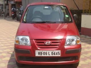 2014 Hyundai Santro Xing GLS