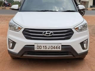 2017 Hyundai Creta 1.4 CRDi S Plus